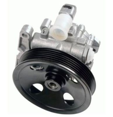 China Benz Automotive Power Steering Pump ML320 350 430 OE 0024668101 0024668201 supplier