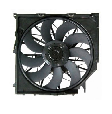 China Electric Engine Cooling Fan Automotive Cooling Fan Assembly 17113442089 17113415181 supplier
