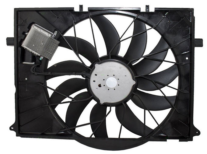 Mercedes Benz Automotive Cooling Fan Auto Radiator Cooling Fans 2205000293