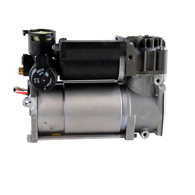 Land Rover Discovery 2 Air Suspension Compressor RQG100041 Rear Position